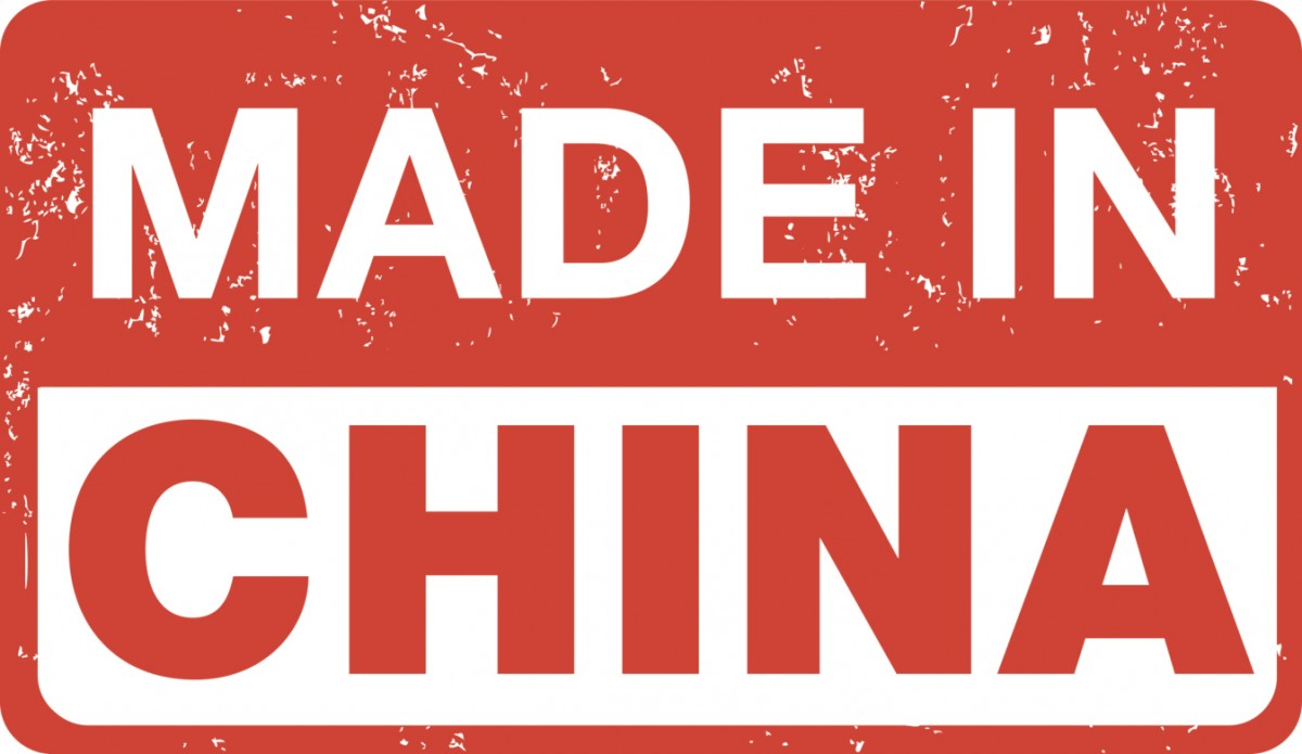 Tại sao hàng châu Âu lại được sản xuất tại Trung Quốc?