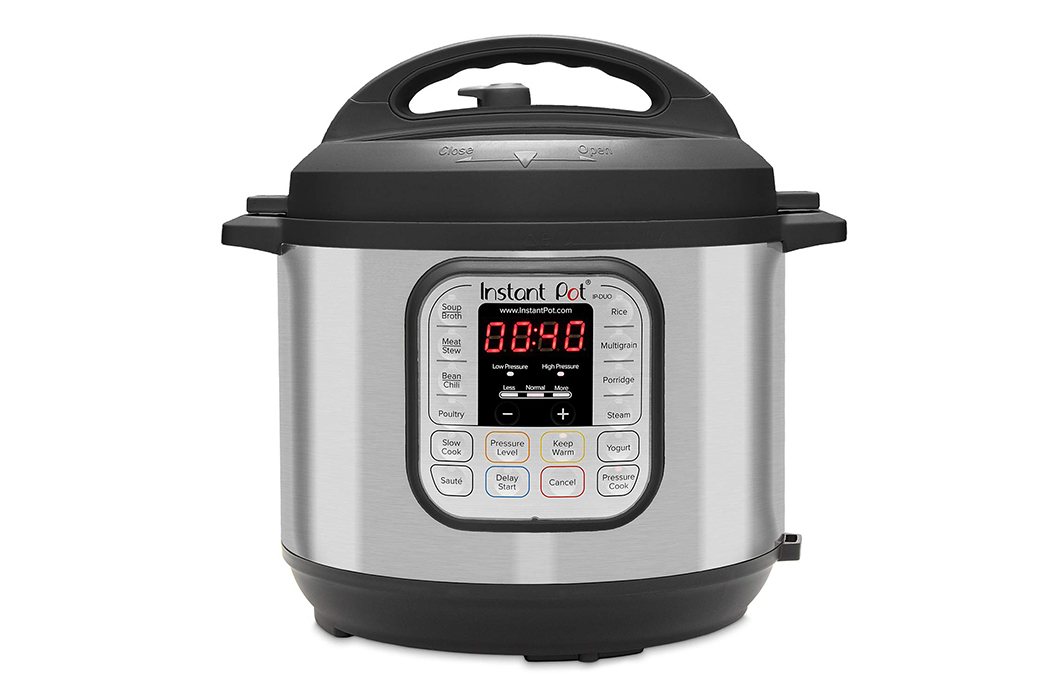 NỒI INSTANT POT DUO 60 5.7L