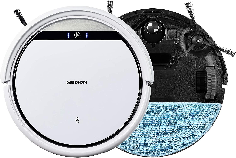 ROBOT HÚT BỤI MEDION MD19510