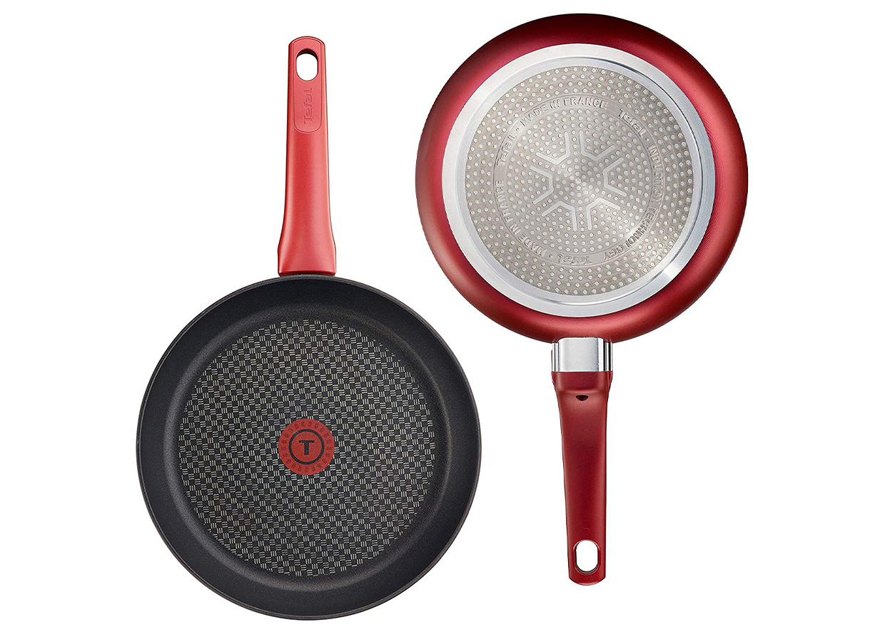 CHẢO TEFAL CHARACTER 21CM