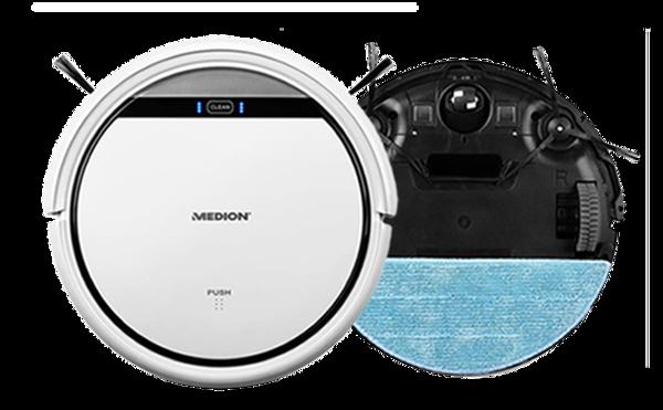 ROBOT HÚT BỤI MEDION MD18501 - HM001MEDI0294GE12