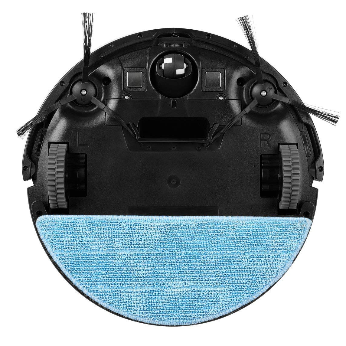 ROBOT HÚT BỤI MEDION MD18501